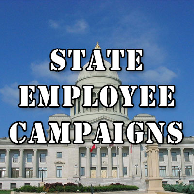 State Employee Campaigns