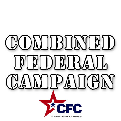 Combined Federal Campaign employees, retirees, and contractors