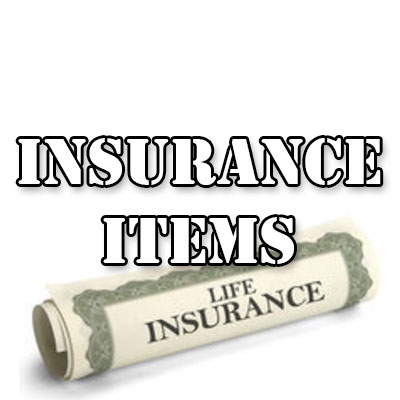 Donate Insurance, Annuities, Retirement Plans