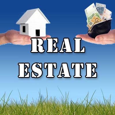 Land or Buildings | Real Estate