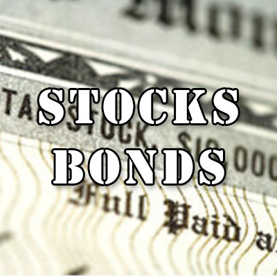 Stocks, Bonds & Other Securities