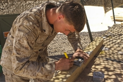 support our troops combat engineer practices