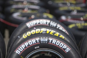 support our troops goodyear tires