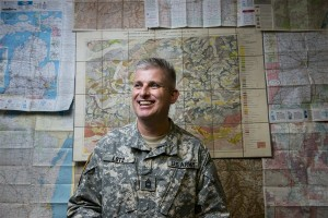 support our troops us army master sgt geospatial analyst
