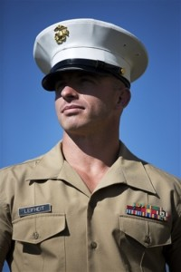 support our troops us marine corps sgt rescues man hanging from tree