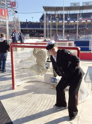 support our troops us navy master winter classic