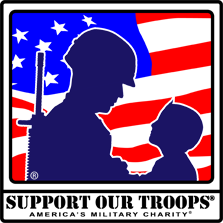 Support Our Troops® America's Military Charity
