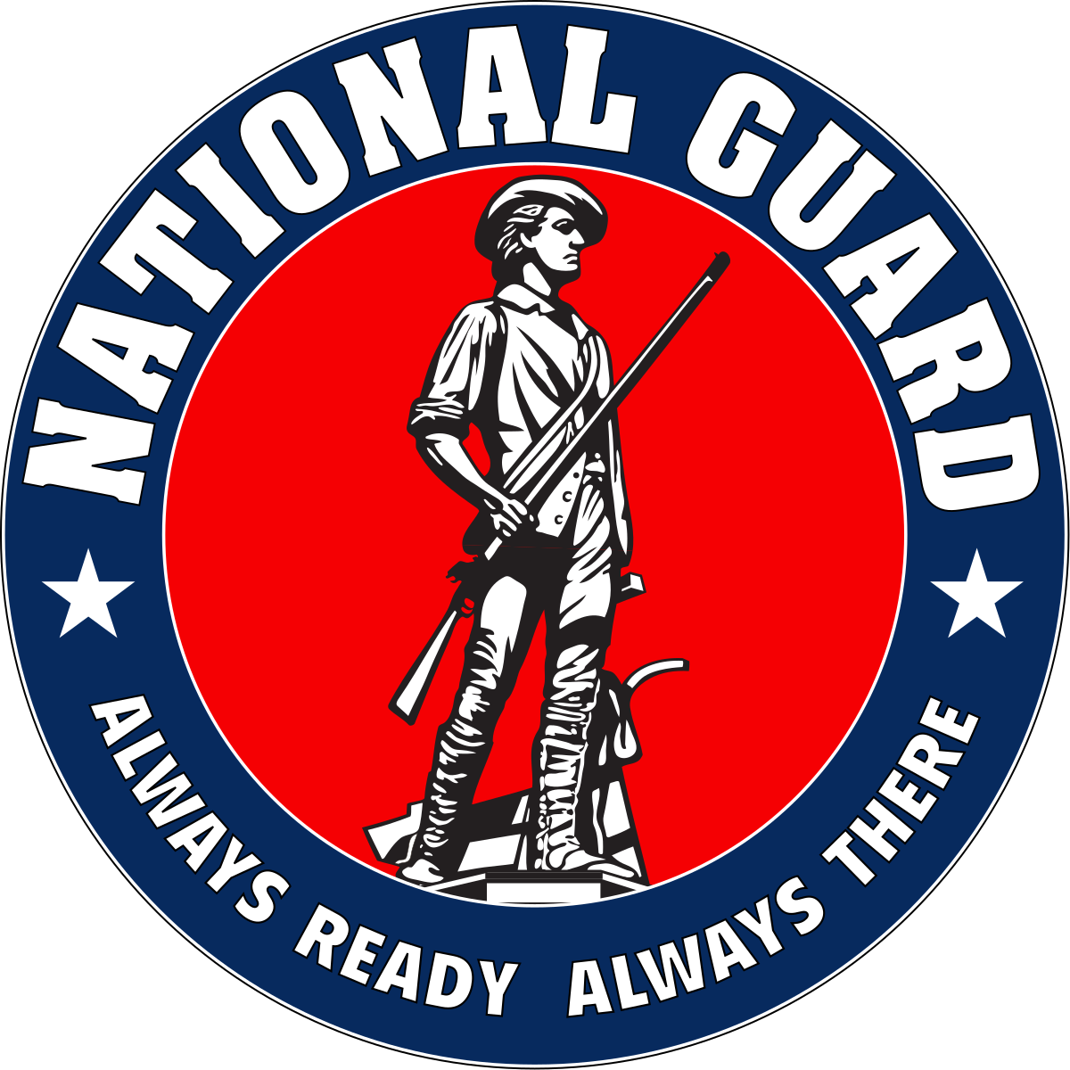 National Guard Wuhan Coronavirus Support Our Troops
