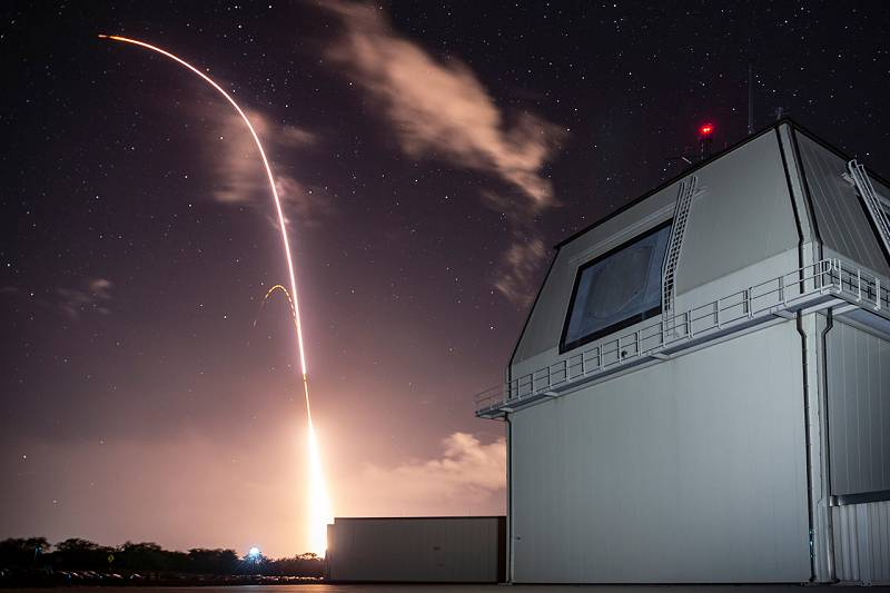 dod official describes missile defence system supportourtroops 800