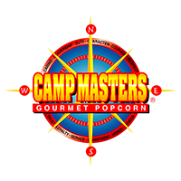 Campmasters Popcorn