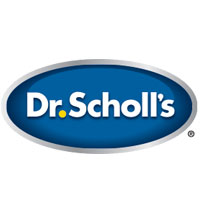 dr.scholls Patriotic Partner of SupportOurTroops.org