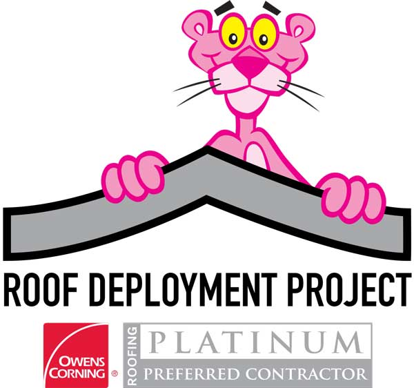 Roof Deployment Project: 42 cities!