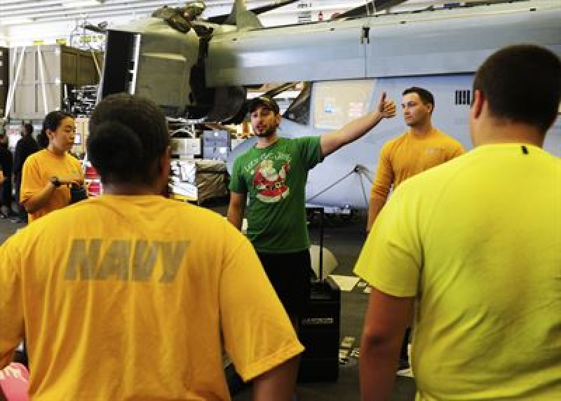 support our troops org fit boss focuses on physical well being