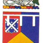 Coat of Arms of 1-66th Armored Regiment